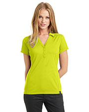 Custom Embroidered OGIO LOG125 Ladies 4.2 oz Framework Polo at GotApparel