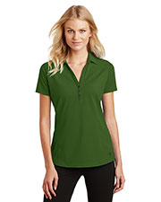 Custom Embroidered OGIO LOG126 Ladies 5 oz Onyx Polo at GotApparel