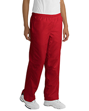 Sport-Tek LP712 Women 5-in-1 Performance Straight Leg WarmUp Pant at GotApparel