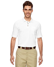 Dickies Workwear LS404 Adult 6 Oz. Industrial Performance Polo at GotApparel