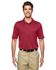 Dickies LS425 Adult 6 oz. WorkTech with AeroCool Mesh Performance Polo at GotApparel