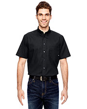 Dickies LS505 Adult 4.25 oz. Performance Comfort Stretch Shirt at GotApparel