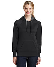 Sport-Tek LST250 Women Tech Fleece Hooded Sweatshirt at GotApparel