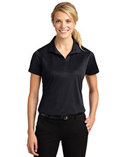 Sport-Tek LST650 Women Micropique Sport-Wick Polo at GotApparel