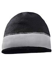 OccuNomix LUXRFB Unisex Reversible Fleece Beanie at GotApparel