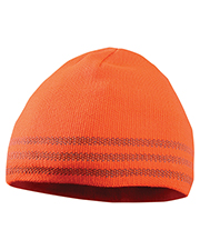 OccuNomix LUXTBRB Unisex Tri-band Reflective Beanie at GotApparel