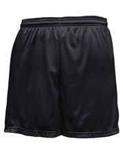 Soffe M058 Men Adult Mini Mesh Short Nylon 7 at GotApparel