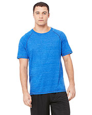 All Sport M1101 Men for Team 365 Performance Triblend short sleeve TShirt at GotApparel