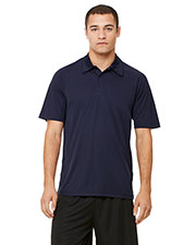 All Sport M1809 Men for Team 365 Performance ThreeButton Polo at GotApparel
