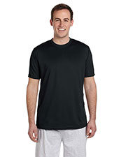 Harriton M320 Men 4.2 oz. Athletic Sport T-Shirt at GotApparel
