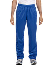 Harriton M391 Men Tricot Track Pants at GotApparel