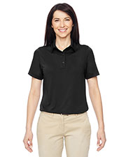 Harriton M410W Women's Cayman Performance Polo at GotApparel