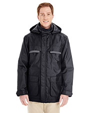 Harriton M779  Axle Insulated Cargo Jacket at GotApparel