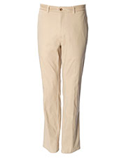 Cutter & Buck MCB01768 Men Harbor Flat Front Pant at GotApparel