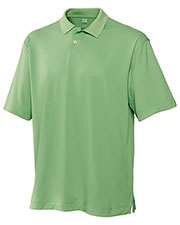 Cutter & Buck MCK00415 Men DryTec Kingston Pique Polo at GotApparel