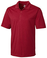 Cutter & Buck MCK00993 Men Drytec Chelan Polo at GotApparel