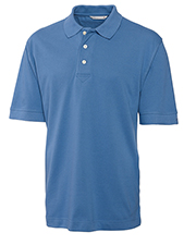 Cutter & Buck MCK02482 Men Tournat Polo at GotApparel