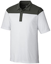 Clique New Wave MQK00050 Men Parma Colorblock Polo at GotApparel
