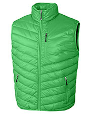 Clique New Wave MQO00034 Men Crystal Mountain Vest at GotApparel