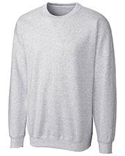 Clique Basics MRK01001 Men Fleece Crew SXxl at GotApparel