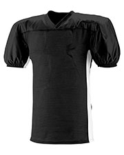 A4 N4205 Men Titan 4-Way Stretch Football Jersey at GotApparel