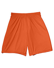 "A4 N5244 Men's 7"" Inseam Cooling Performance Shorts at GotApparel"