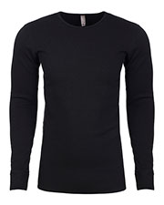 Next Level N8201 Women's Long-Sleeve Thermal at GotApparel
