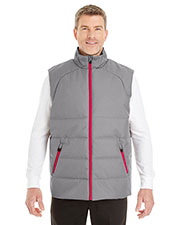 Ash City NE702  Men's Engage Interactive Insulated Vest at GotApparel