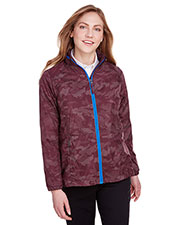 North End NE711W Women Rotate Reflective Jacket at GotApparel