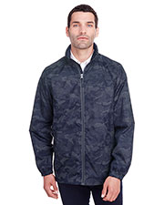 North End NE711 Men Rotate Reflective Jacket at GotApparel