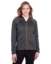 North End NE712W Women Flux 2.0 Full-Zip Jacket at GotApparel