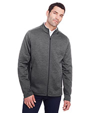 North End NE712 Men Flux 2.0 Full-Zip Jacket at GotApparel