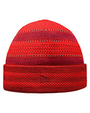 Custom Embroidered New Era NE906 Men On-Field Knit Beanie at GotApparel