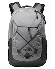 Custom Embroidered The North Face NF0A3KX6 Groundwork Backpack at GotApparel