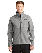 Custom Embroidered The North Face NF0A3LGT Men Apex Barrier Soft Shell Jacket at GotApparel