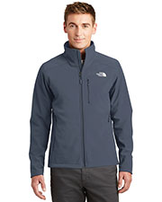 The North Face NF0A3LGT Men ® Apex Barrier Soft Shell Jacket. at GotApparel