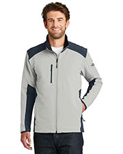 The North Face NF0A3LGV Men ® Tech Stretch Soft Shell Jacket. at GotApparel