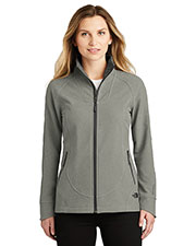 The North Face NF0A3LGW Women ® Ladies Tech Stretch Soft Shell Jacket. at GotApparel