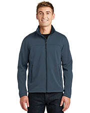Custom Embroidered The North Face NF0A3LGX Men Ridgeline Soft Shell Jacket at GotApparel