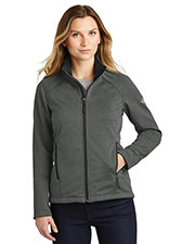 Custom Embroidered The North Face NF0A3LGY Ladies Ridgeline Soft Shell Jacket at GotApparel