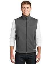 The North Face NF0A3LGZ Men ® Ridgeline Soft Shell Vest. at GotApparel