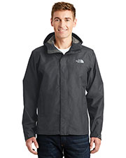 Custom Embroidered The North Face NF0A3LH4 Men DryVent Rain Jacket at GotApparel