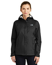 Custom Embroidered The North Face NF0A3LH5 Ladies DryVent Rain Jacket at GotApparel