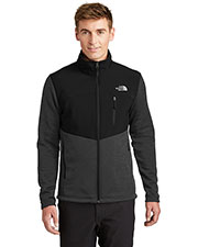 Custom Embroidered The North Face NF0A3LH6 Men Far North Fleece Jacket at GotApparel