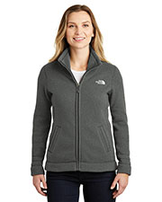 The North Face NF0A3LH8 Women ® Ladies Sweater Fleece Jacket. at GotApparel