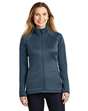 The North Face NF0A3LHA Women ® Ladies Canyon Flats Stretch Fleece Jacket. at GotApparel
