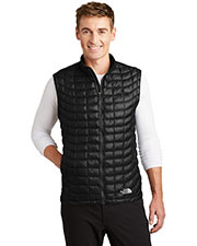 Custom Embroidered The North Face NF0A3LHD Men ThermoBall Trekker Vest at GotApparel