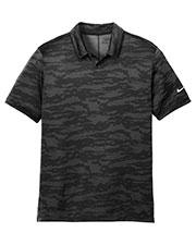 Nike NKAA1852 Men 4.4 oz Dri-FIT Waves Jacquard Polo at GotApparel
