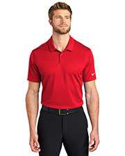 Nike NKBV6042 Men Dry Essential Solid Polo at GotApparel