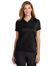 Nike NKBV6043 Women Dry Essential Solid Polo at GotApparel